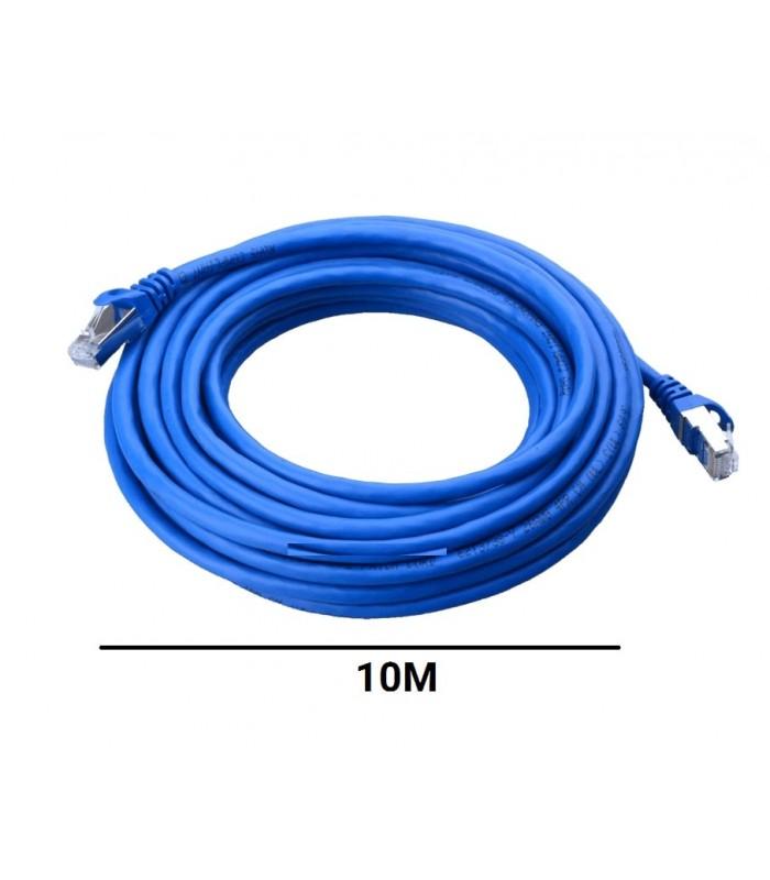 کابل شبکه cat6 – 10m