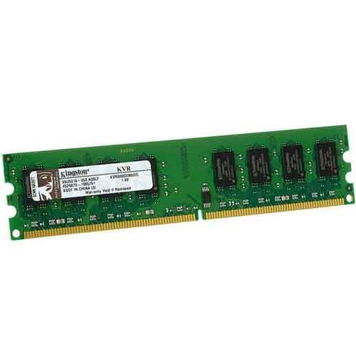 رم 2 گیگ kingston ddr2