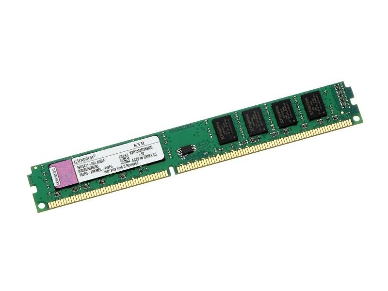 رم ddr3 – kingston 1600mhz
