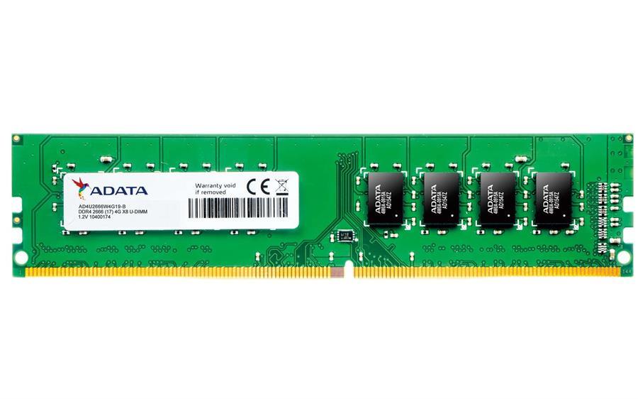 رم Adata - 4GB  - pc4-2666