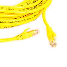 کابل 3 متری شبکه – cat5