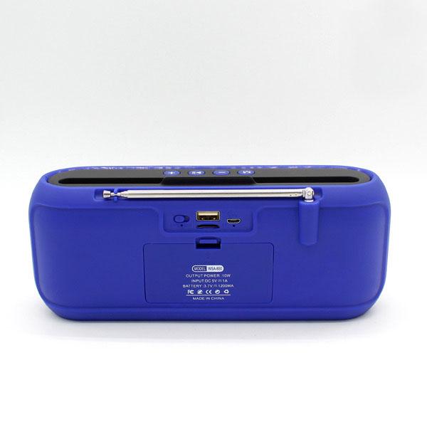 اسپیکر بلوتوث Hi-Fi مدل WSA-850