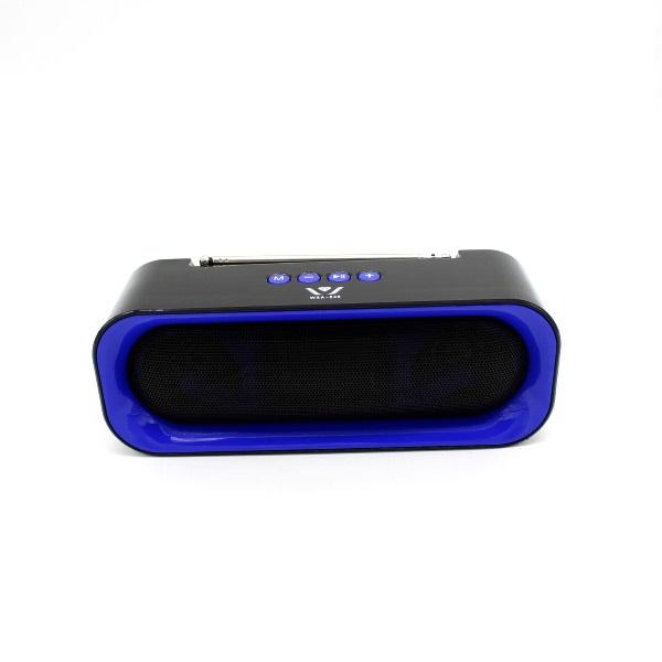 اسپیکر بلوتوث Hi-Fi مدل WSA-849