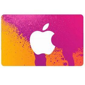 اپل آیدی معتبر آمریکا