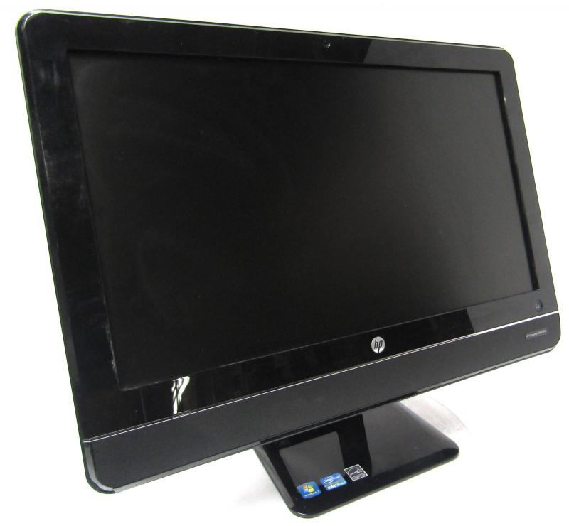 آل این وان استوک 23 اینچ فول hd مدل HP 8200