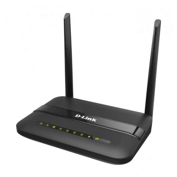 مودم ADSL- Wireless Modem Router D-Link DSL-124 – ارسال رایگان
