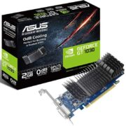 کارت گرافیک ASUS GT1030 2GB BRK GDDR5