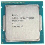 پردازنده Intel Pentium G3220 LGA 1150 Haswell