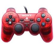 دسته بازی تکی شوکدار Sony CR001 PS2