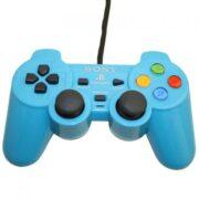 دسته بازی تکی شوکدار Sony PS2
