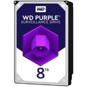 هارد اینترنال وسترن دیجیتال Western Digital Purple WD80PURZ 8TB