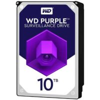 هارد اینترنال وسترن دیجیتال Western Digital Purple WD100PURZ 10TB