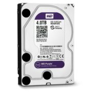هارد اینترنال وسترن دیجیتال Western Digital purple 4TB WD40PURX