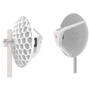 لینک Wireless Wire Dish میکروتیک